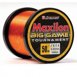 GRAUVELL MAXILON BIG GAME