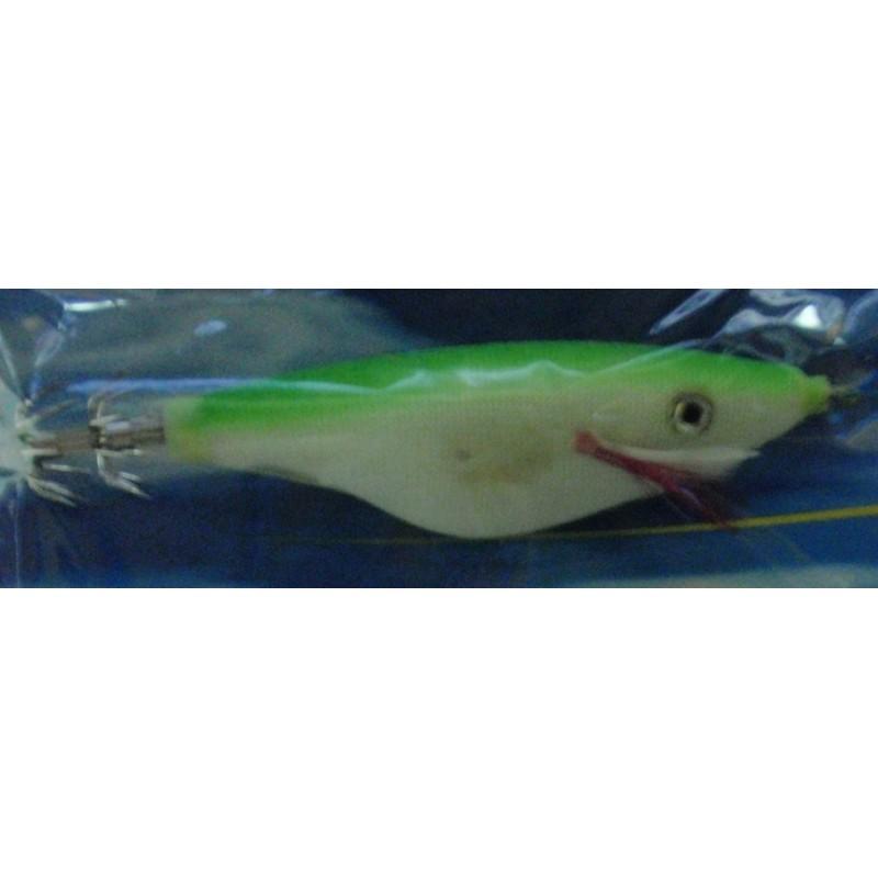 FISHUS JIBIONERA 60 VERDE