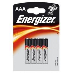 ENERGIZER AAA-LR03 1,5V ALKALINE