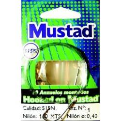 MUSTAD EXTRA 515N