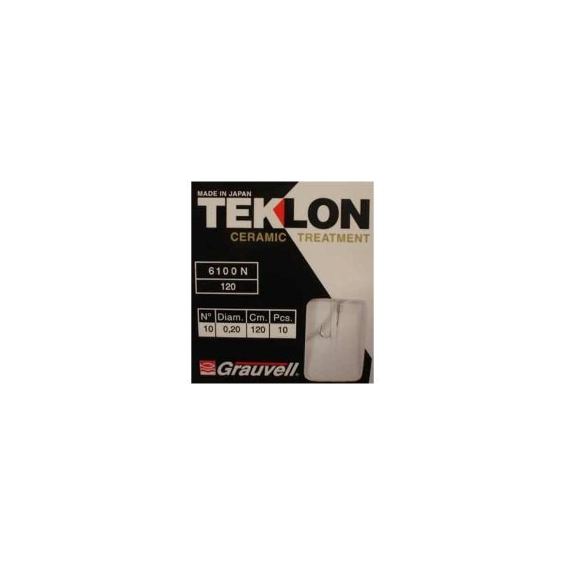 TEKLON FLUOROCARBON 6100 N