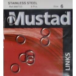 MUSTAD 9987 SS