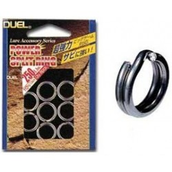 DUEL POWER SPLIT RING J1055