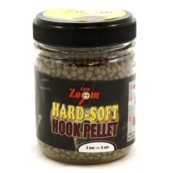 CARP ZOOM HARD-SOFT HOOK PELLET
