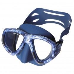 Mascara Seac EXTREME Camu Azul