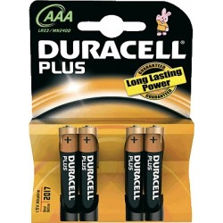 DURACELL AAA LR03/MN2400