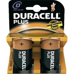 DURACELL D LR20/MN1300