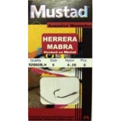 MUSTAD HERRERA MABRA