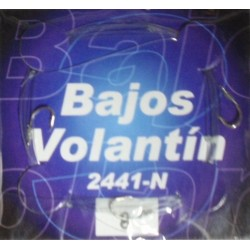 KALI 2441-N DE 3 ANZUELOS