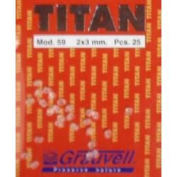 GRAUVELL TITAN PERLAS Mod.59